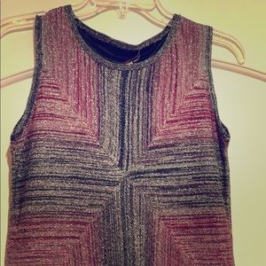 Adrienne Vittadini party dress new with tags!